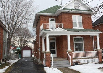 45 Robinson St., Collingwood – SOLD
